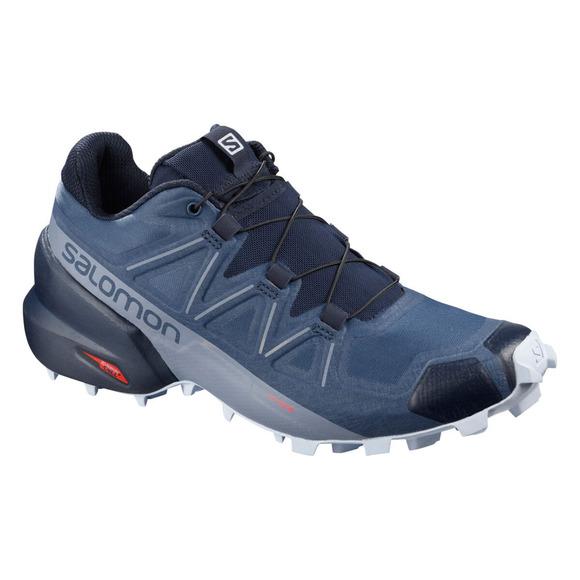 acheter en ligne 70017 90756 SALOMON Speedcross 5 W - Women's Trail Running Shoes