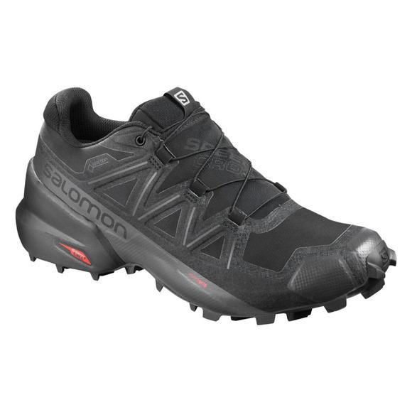 Speedcross 5 GTX - Chaussures de course sur sentier pour homme