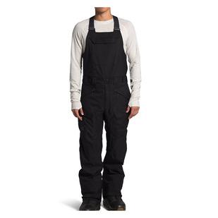 Freedom Bib - Men's Insulated Pants