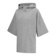 Mind Over Matter - Women's Hooded Poncho