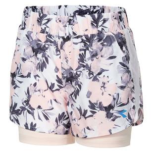 Breeze Jr - Girls' Training Shorts