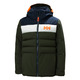Cyclone Jr - Boys' Hooded Winter Jacket - 0