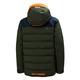 Cyclone Jr - Boys' Hooded Winter Jacket - 1