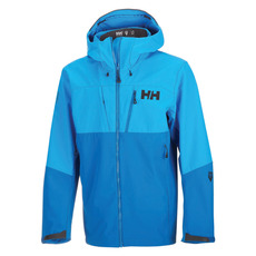 Odin Mountain - Men's Softshell Jacket