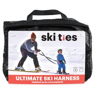 Ultimate Ski Harness - Harnais d'apprentissage du ski alpin