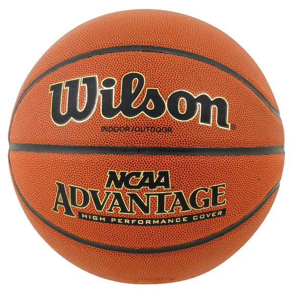 NCAA Advantage - Ballon de basketball