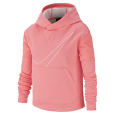 Therma Jr - Girls' Athletic Hoodie