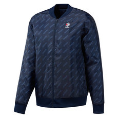 Classics Bomber - Men's Reversible Jacket