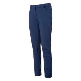 Juno - Pantalon extensible pour femme