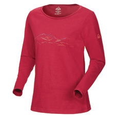 Acho - Women's Long-Sleeved Shirt
