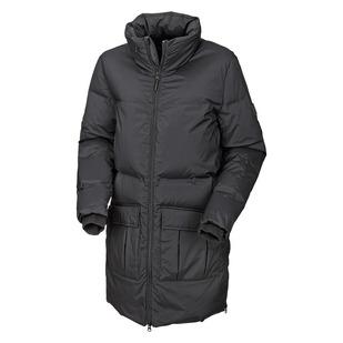 Balwin - Manteau isolé en duvet pour femme