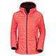Teide - Women's Hooded Insulated Jacket - 0