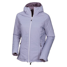 Teide - Women's Hooded Insulated Jacket