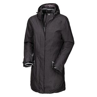 Manabel - Manteau isolé 3 en 1 pour femme