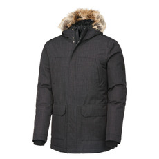 Norman - Men's Down Insulated Parka