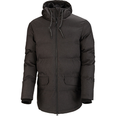 Oakland - Men's Hooded Insulated Jacket
