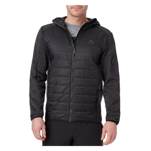 Calbuco - Men's Hooded Jacket