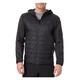 Calbuco - Men's Hooded Jacket - 0