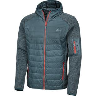 Calbuco - Men's Hooded Jacket