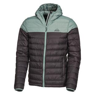 Ariki HD Light - Manteau isolé en duvet pour homme