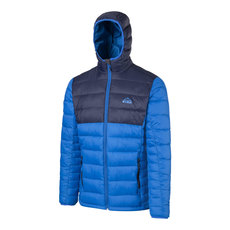 Jordy - Men's Insulated Hooded Jacket