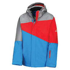 Evan - Kids' Insulated Jacket
