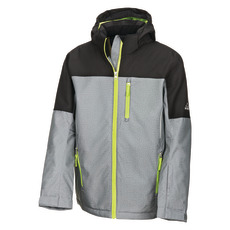Cavan - Kids' Insulated Jacket