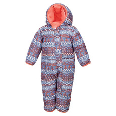 Snuggly Bunny - Infant's Insulated Snowsuit