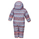 Snuggly Bunny - Infant's Insulated Snowsuit - 1