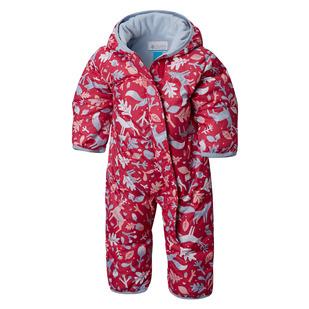 Snuggly Bunny - Habit de neige en duvet pour bébé
