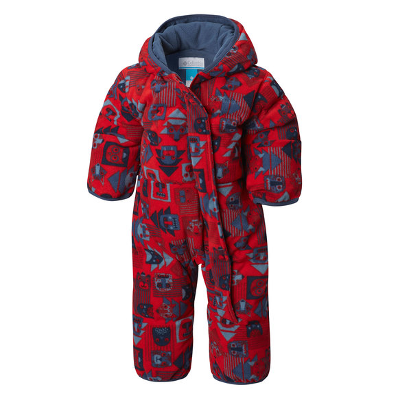 7d34dd1560f0 COLUMBIA Snuggly Bunny - Toddlers  Down Insulated Snowsuit