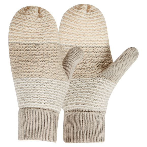 Sonia - Women's Lined Mitts