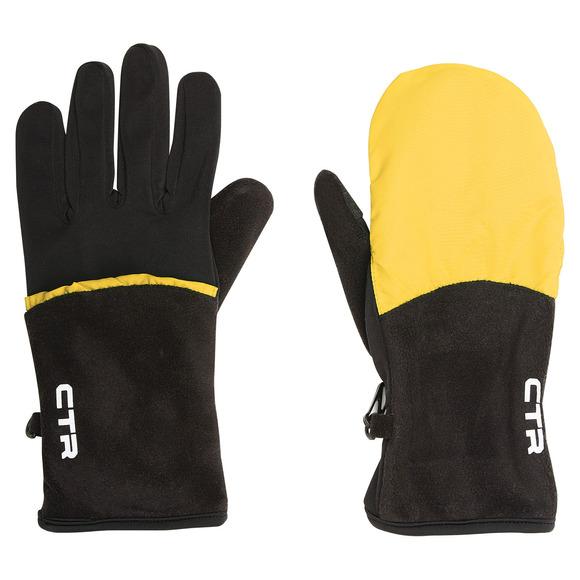 Track Prostretch - Men's Gloves