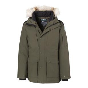 Alsek - Manteau en duvet pour homme