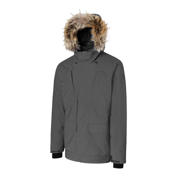 Findlay - Men's Down Insulated Jacket