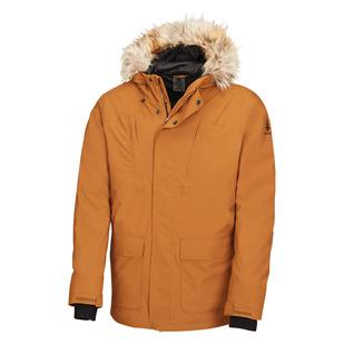 Findlay - Manteau en duvet pour homme