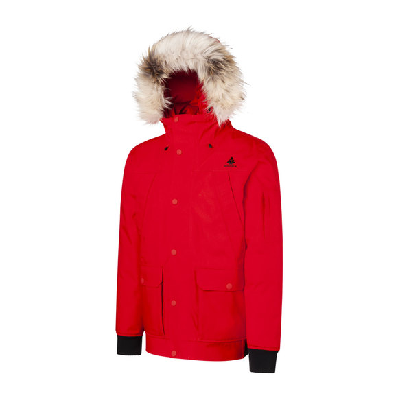 Keele - Men's Down Insulated Jacket