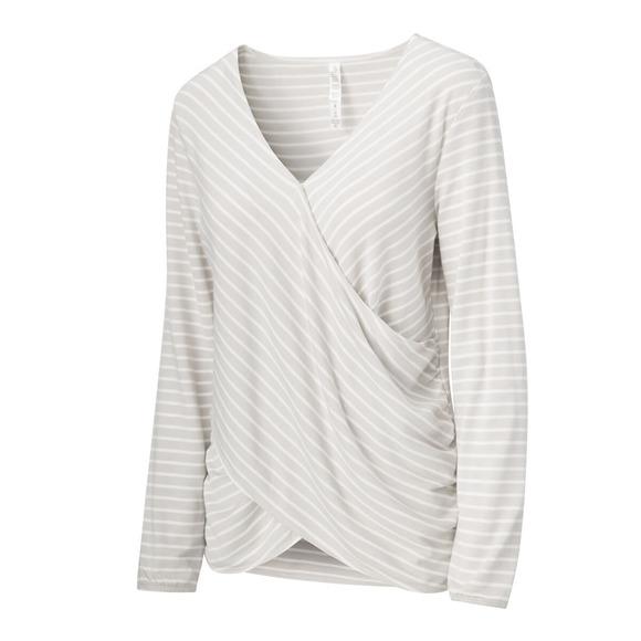 Odena - Women's Long-Sleeved Shirt