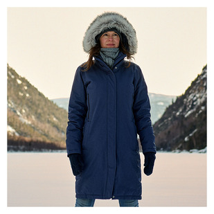Hillsdale - Women's Down Insulated Parka