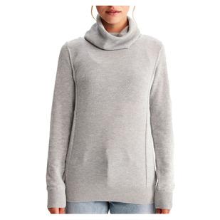 Madge - Chandail en tricot pour femme