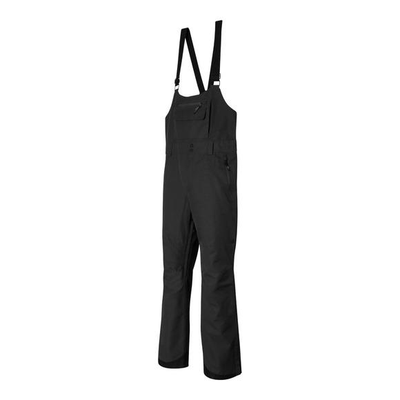 Faceplant Bib - Pantalon isolé pour homme