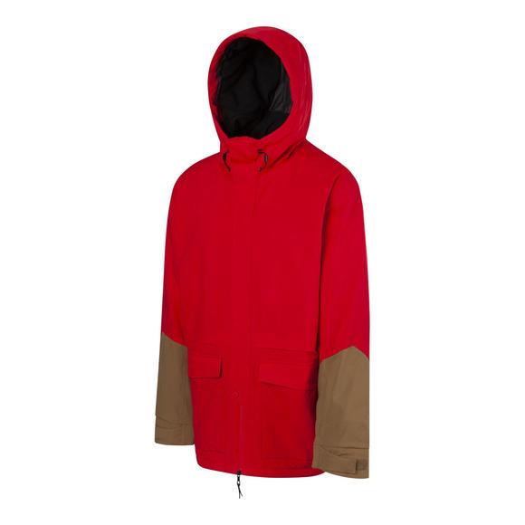 Derail SE - Manteau isolé pour homme