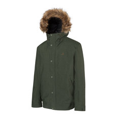Backside Bomber - Men's Insulated Jacket