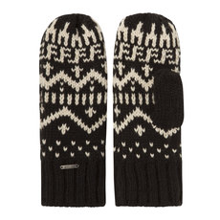Juniper - Women's Knit Mitts