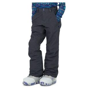 Sweetart Jr - Pantalon isolé pour fille