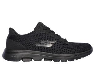 Go Walk 5 Lucky - Chaussures de marche pour femme