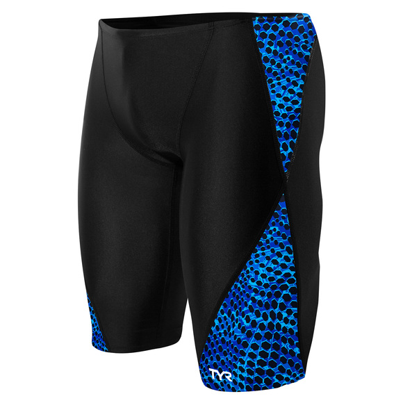 Swarm - Men's Fitted Swimsuit