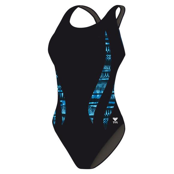 Byron Bay - Women's One-Piece Training Swimsuit