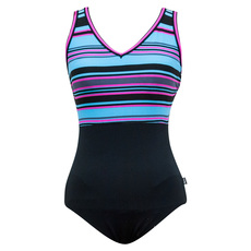 TVDR7 - Women's One-Piece Training Swimsuit