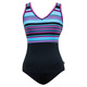 TVDR7 - Women's One-Piece Training Swimsuit - 0